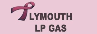plymouth lp gas logo